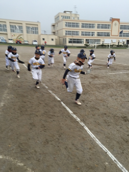 ジュニアチャンピオンズリーグ